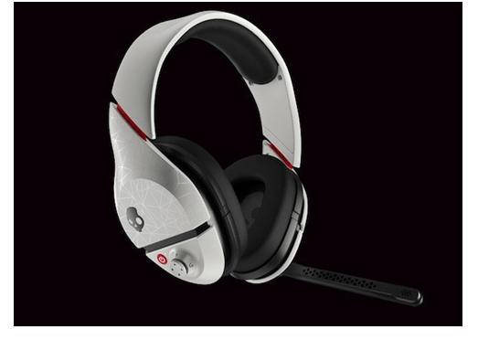 New Headphones for Hardcore Gamers