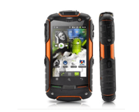 rugged phone