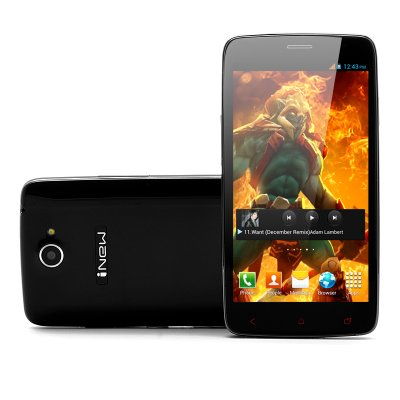 Android 4.2 Phone iNew 4000