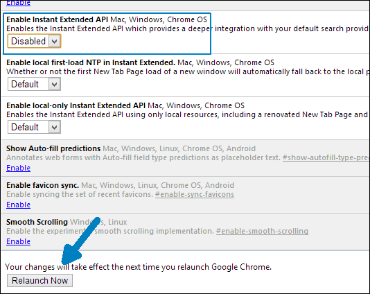Restore-Chromes-Old-New-Tab_Step-3