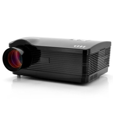 LED Projector Tips: Getting Better Results From A Lit Room