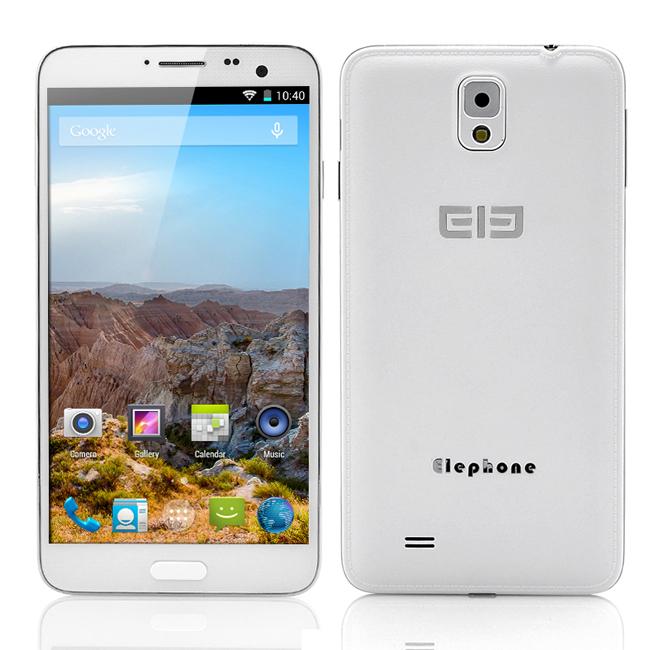 Elephone P8 Octa-Core Phone