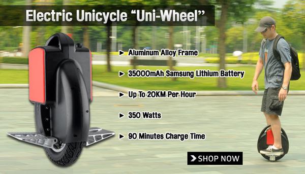 uni-wheel