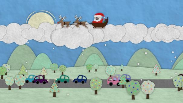 Paperland Christmas