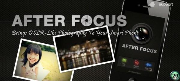 AfterFocus-Pro