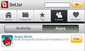 GetJar app