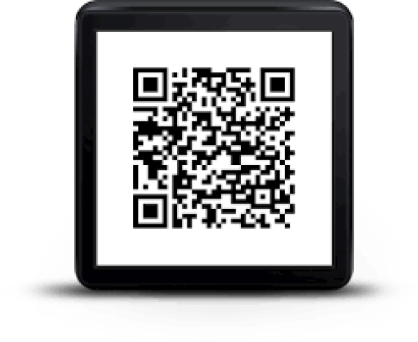 Qr for Android Wear
