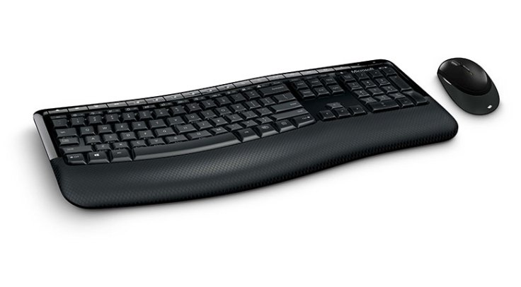 The Benefits Of Owning Wireless Keyboard And Mouse