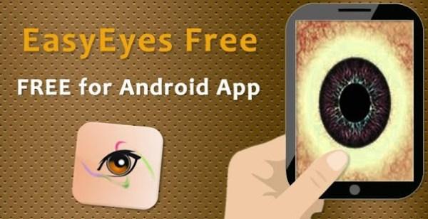 Easy Eyes Free