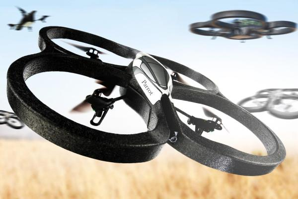 Flying Your Drone Safely