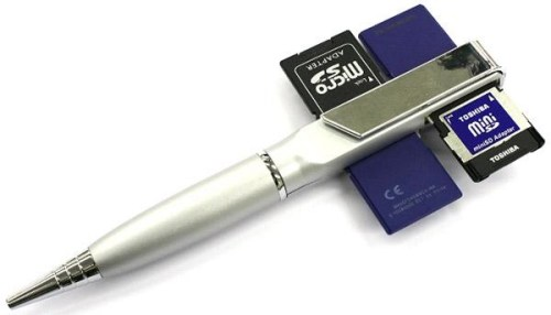 Sd Card Pen