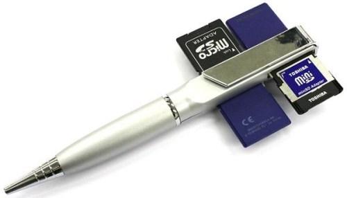 Sd Card Pen