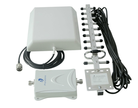 outdoor antenna mobile signal booster