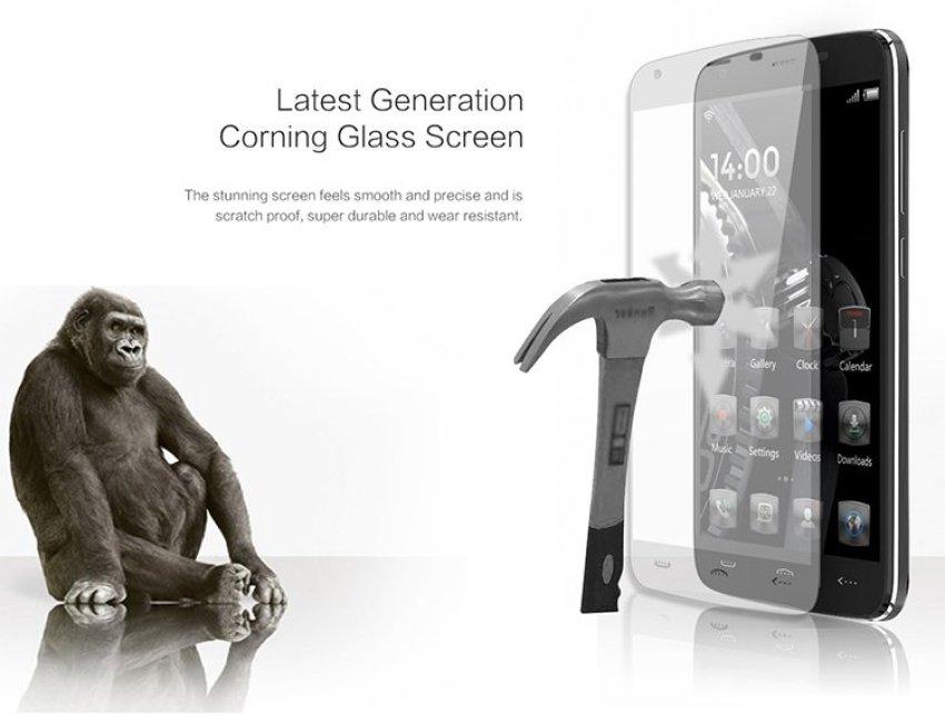 homtom smartphone