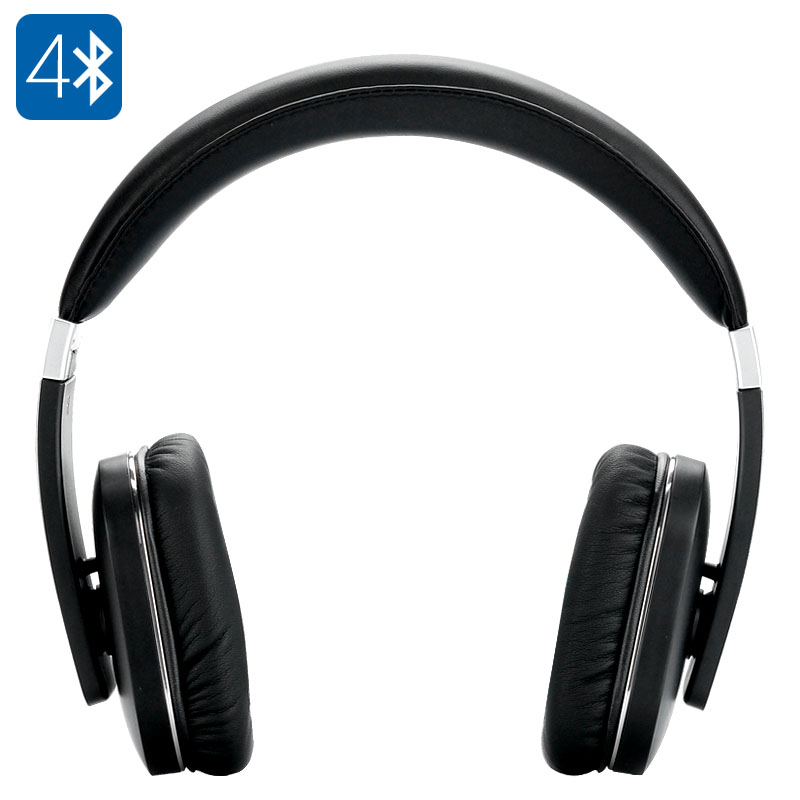 iDea USA Bluetooth 4.0 Headphones