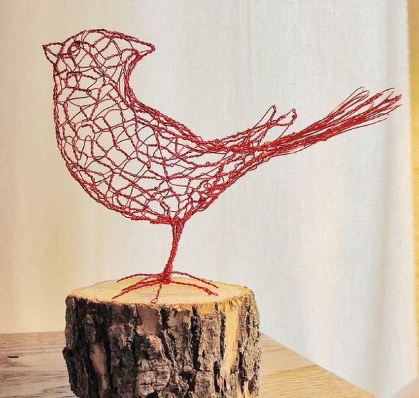 3d doodler bird