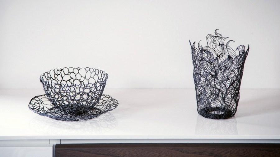 3d pen kitchen ware