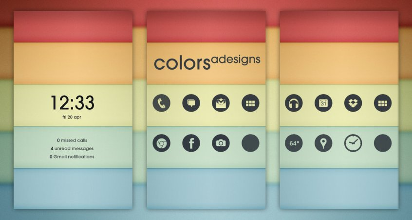 Colors Designs