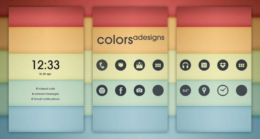 Colors Designs