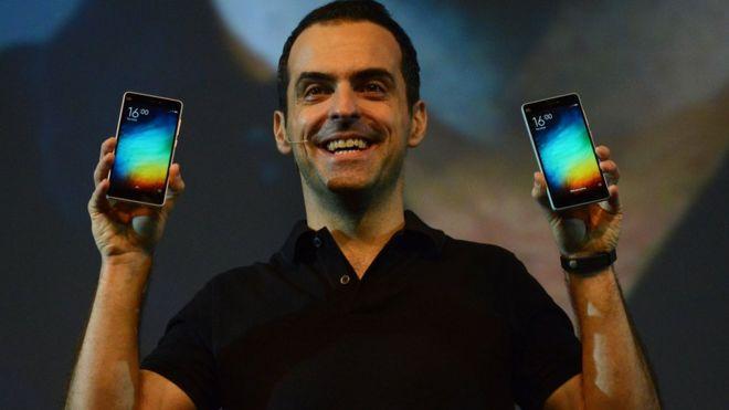 Xiaomi Phones