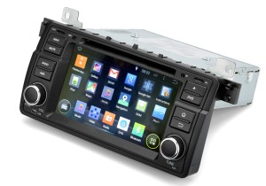 CAR DVR PLAYER 1