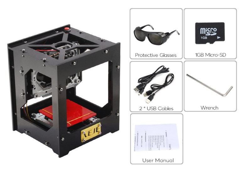 How to Setup and Use a Laser Engraver