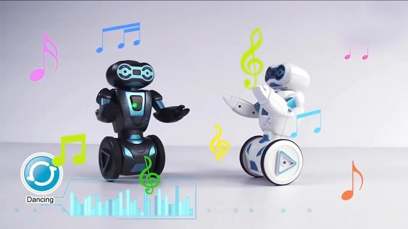 Dancing Robot Toy
