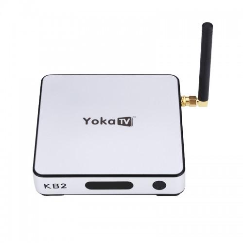 Yoka TV KB2 Amlogic S912 TV Box
