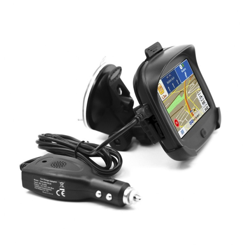 Motorbike GPS