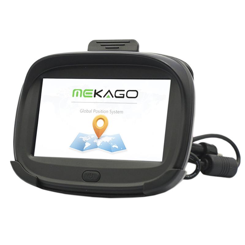 Motorcycle GPS