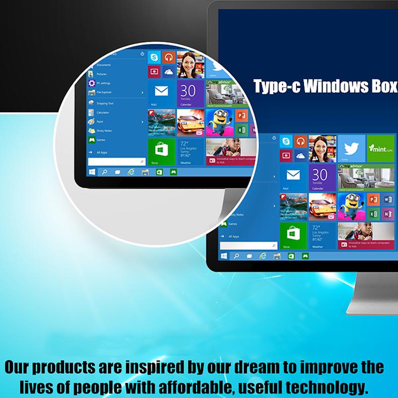 MeeGoPad T09 Windows Mini PC