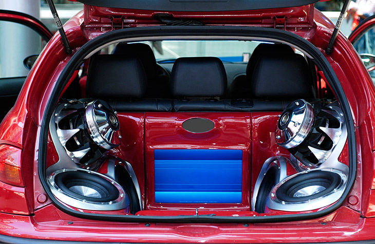 Car Sound Systems >> Guide To Choosing Speakers For Your Car Stereo