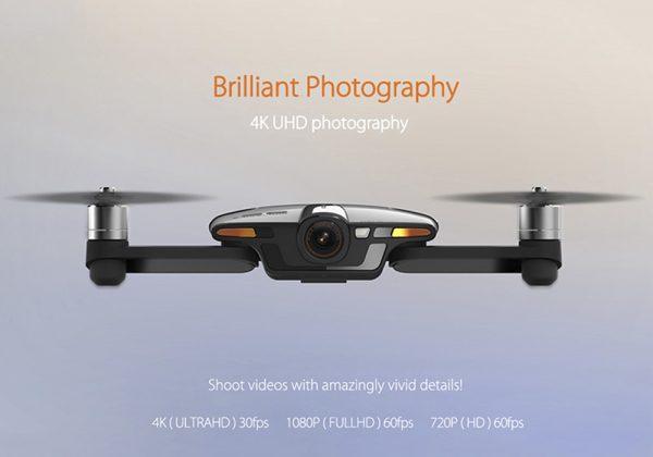 WINGSLAND drone
