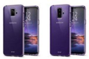 Comment le Samsung Galaxy S9 se compare-t-il à l'iPhone X?
