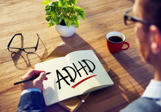 - adhd - How tablets help students learn?
