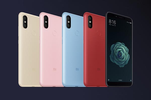 Xiaomi cellphones