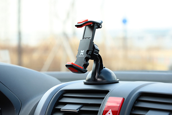 vehicle mounts