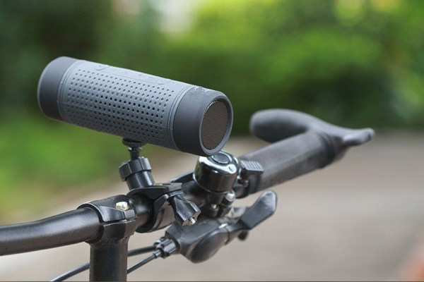useful gadget - bluetooth speaker