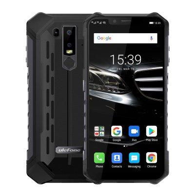 Ulefone Armor 6E waterproof phone