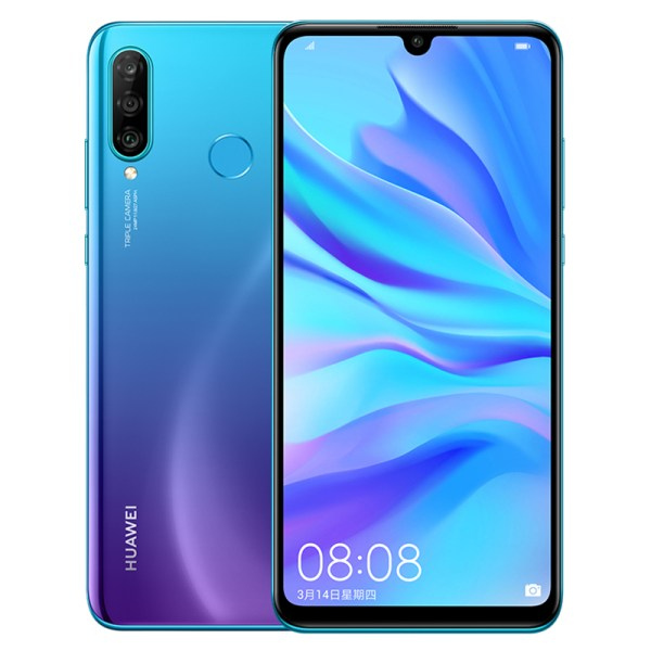 Huawei P30 Lite (4+128G)