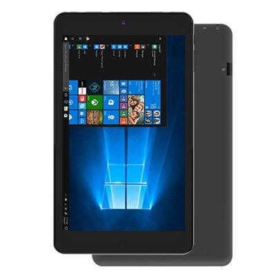 Jumper EZpad Mini 8 Tablet PC 8.0 inch 2GB 64GB for Windows 10 Intel Cherry X5 Z8300 Quad Core TF Card Bluetooth WiFi black_European regulations