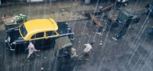 Calcutta Rain