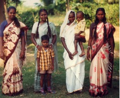 Maya and her sisters