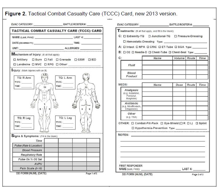 tccc card | Gemescool org