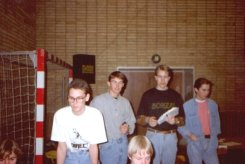 Dexion Demo Party 1990