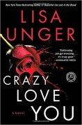 CRAZY LOVE YOU cover