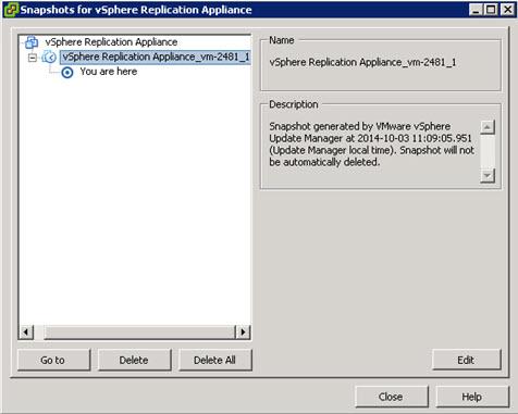 Updating vSphere Replication for Shellshock – Virtual Chris