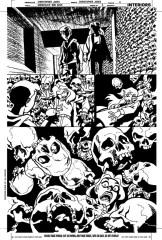 Gargoyles: Bad Guys #3 pg 11
