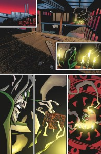 Batman Strikes #50 pg 07