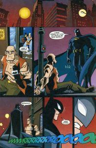 Strikes #16 page 1